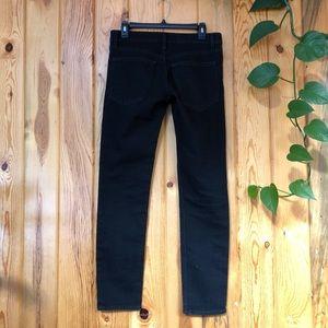 Arizona women black jeans pants